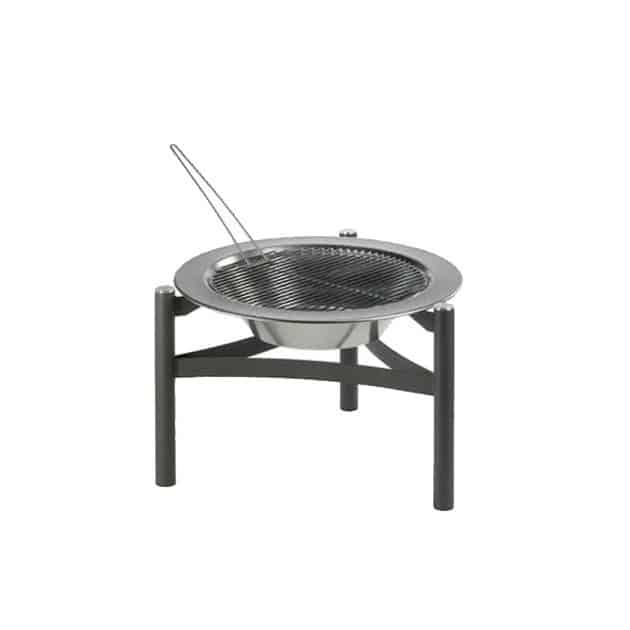 Barbecue braséro Dancook 9000