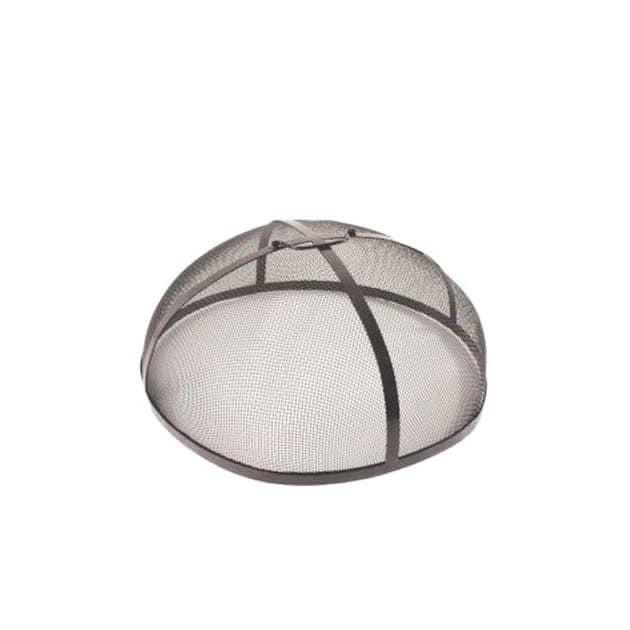 Pare-étincelles Esschert pour brasero 60 cm