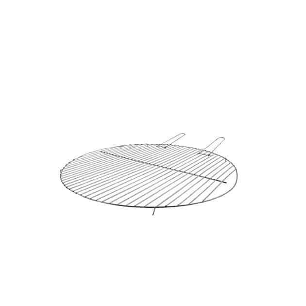 Grille barbecue 62 cm pour brasero Esschert