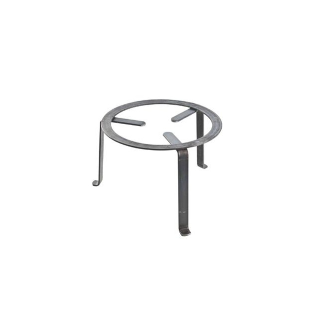 Trepied Vaello pour marmite 40cm acier forge