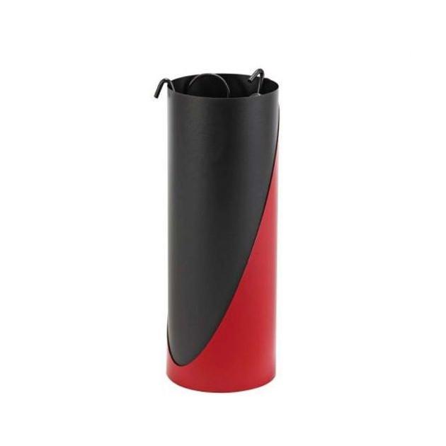Serviteur Move rouge rubis & noir DixNeuf