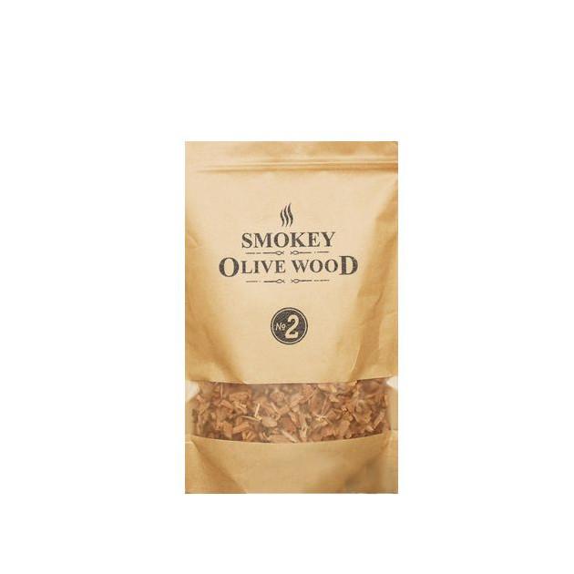 Copeaux N°2 Smokey Olive Wood