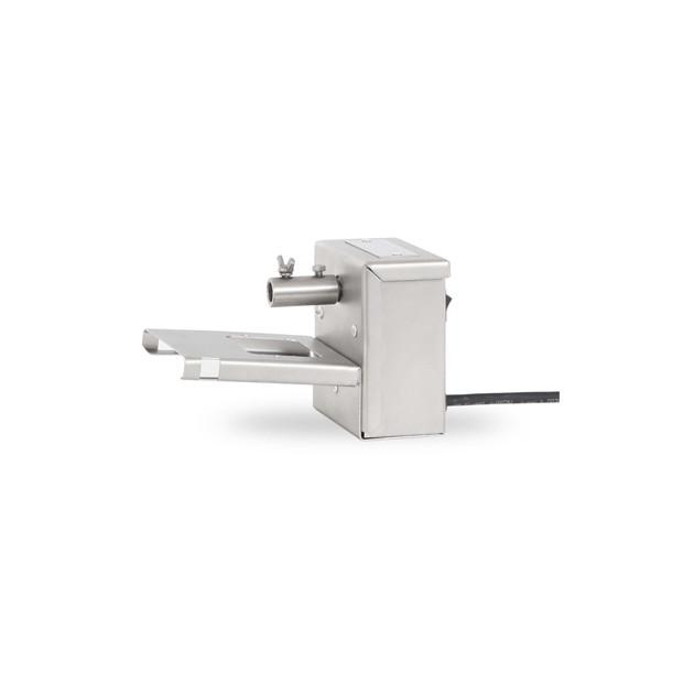 Moteur électrique Le Marquier inox - 10kg