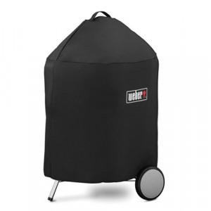 Housse barbecue charbon Weber Premium 57cm