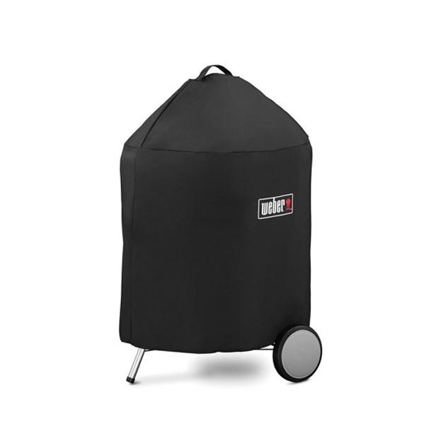 Housse de luxe pour barbecue charbon Weber 57 cm