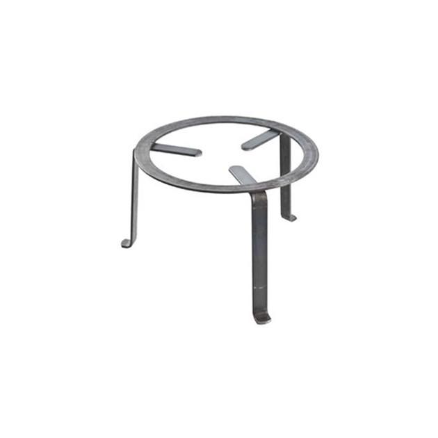 Trepied Vaello pour marmite 50 cm acier forge