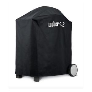 Housse barbecue électrique sur chariot Weber Premium Q3000 série