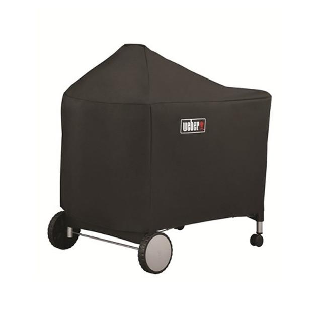 Housse de luxe Weber Barbecue charbon Performer Premium et deluxe