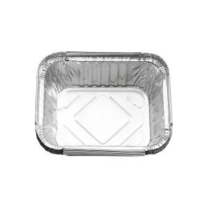 Barquettes barbecues Napoleon aluminium