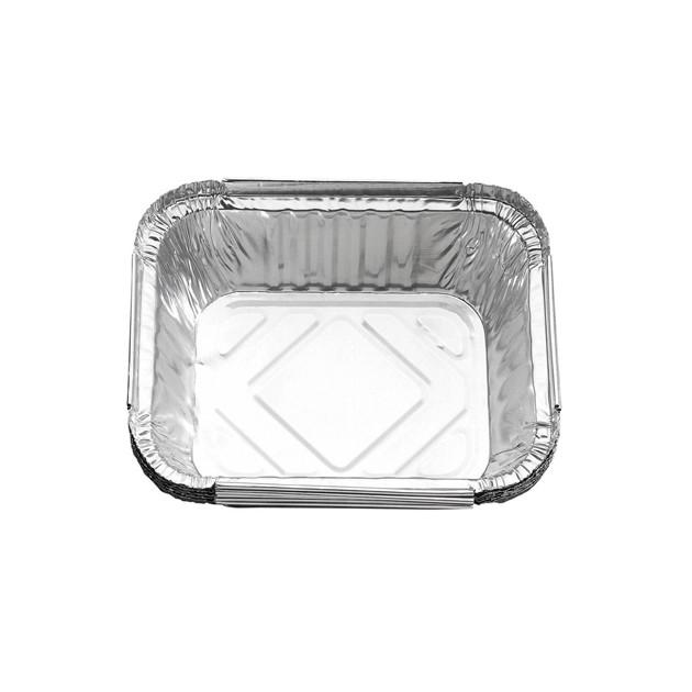 Barquettes aluminium pour barbecues Napoleon