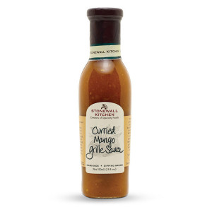 Sauce barbecue  Stonewall Curried mango