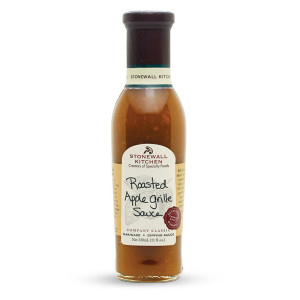 Sauce barbecue Stonewall Roasted apple