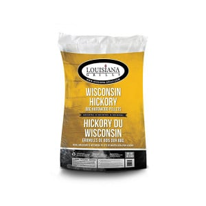Sac de pellets PitBoss hickory 18kg