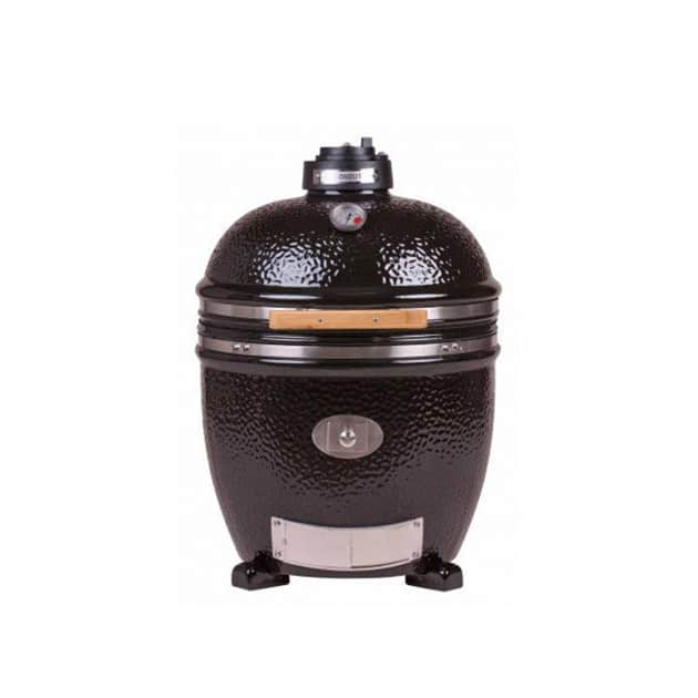 Barbecue Kamado Monolith Classic Noir Sans Chariot