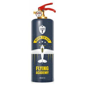Extincteur Safe-T Flying Academy