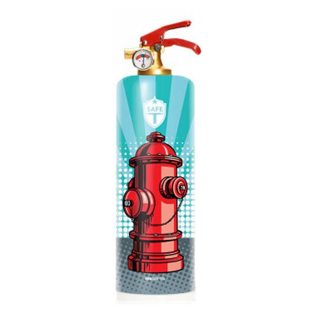 Extincteur Pop Fire Safe-T