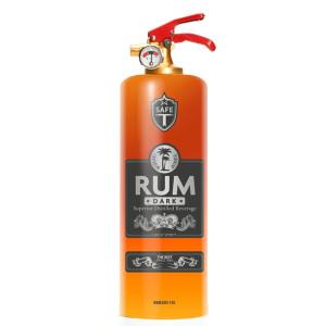 Extincteur Safe-T Rum Dark