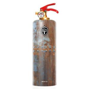 Extincteur Safe-T Rusty