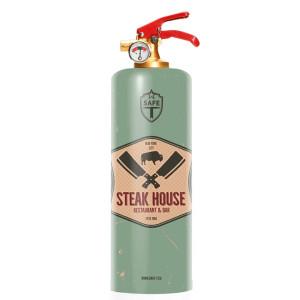 Extincteur Safe-T Steak House