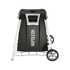 Chariot barbecue Napoleon TravelQ Pro