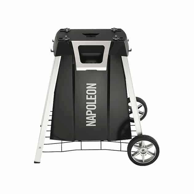 Chariot Napoléon pour TravelQ Pro