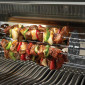 Rôtissoir barbecue Napoleon Shish kebab