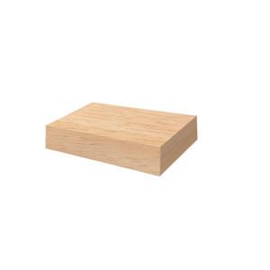 Plan de travail Ofyr 50 bois de teck