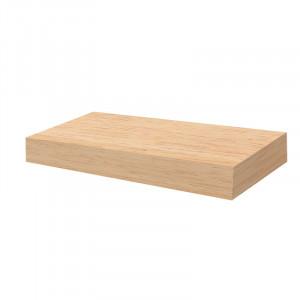 Plan de travail Ofyr Pro 135 bois de teck