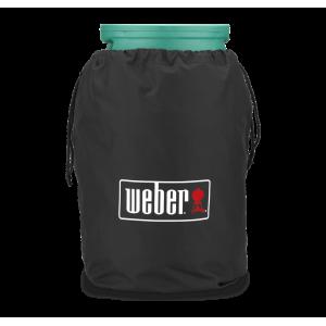 Housse bouteille de gaz Weber Premium 8-13kg