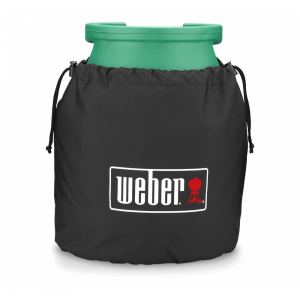 Housse bouteille de gaz Weber Premium 5-8kg