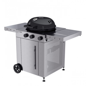 Barbecue gaz OutdoorChef Arosa 570 G Premium Steel inox