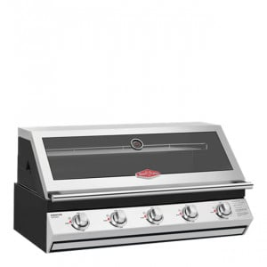Barbecue gaz encastrable Beefeater Signature 2000 5 feux