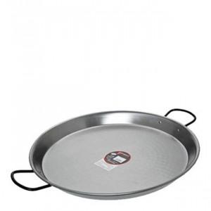 Poêle à paella acier Ø 36 cm