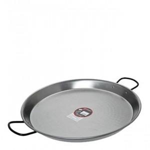 Poêle à paella acier Ø 70 cm