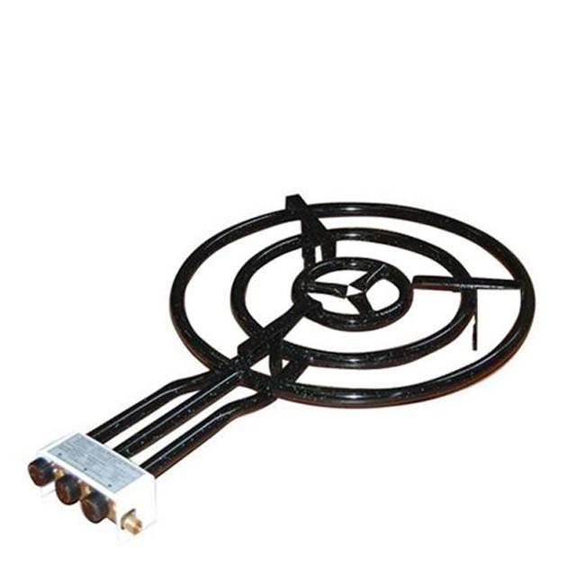 Brûleur à paella Ø 60 cm pour poêle 36/80 cm