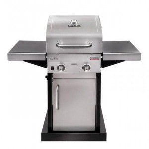 PACK PROMO Barbecue gaz sur chariot Char-Broil Performance 220S