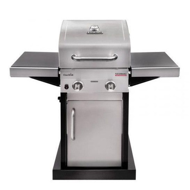 Pack system Charbroil Performance 320S