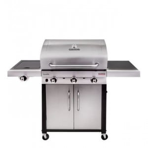PACK PROMO Barbecue gaz sur chariot Char-Broil Performance 340S