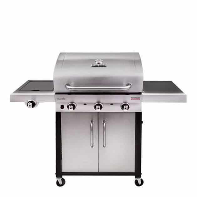 Pack system Char-Broil Performance 340S
