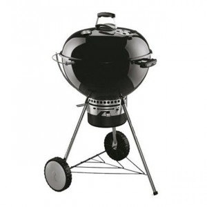 Barbecue charbon Weber Master-Touch noir