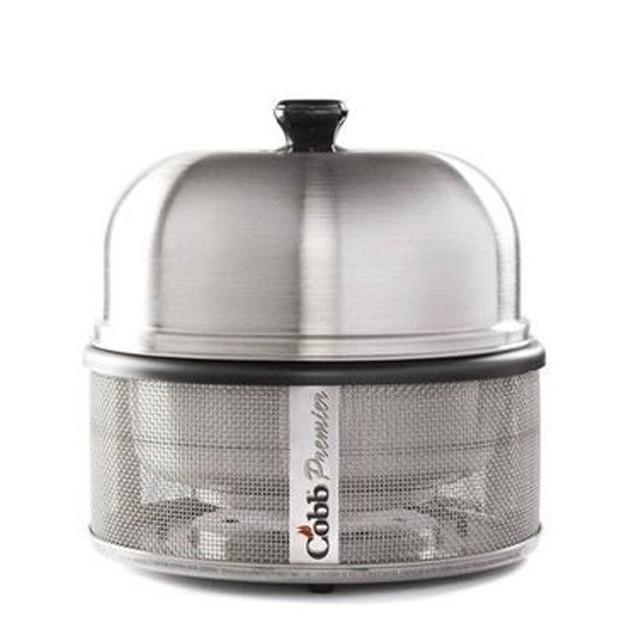 Barbecue portable charbon 30 Cobb Premier inox
