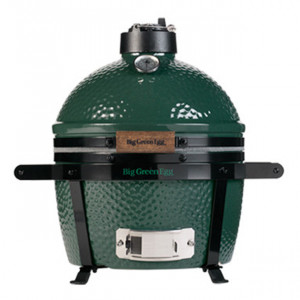Kamado Big Green Egg Minimax céramique