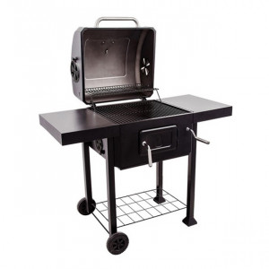 Barbecue charbon sur chariot Char-Broil Performance Charcoal 3500