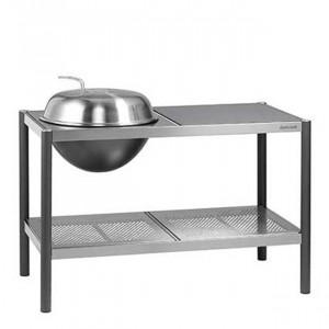 Barbecue charbon sur table Dancook Kitchen
