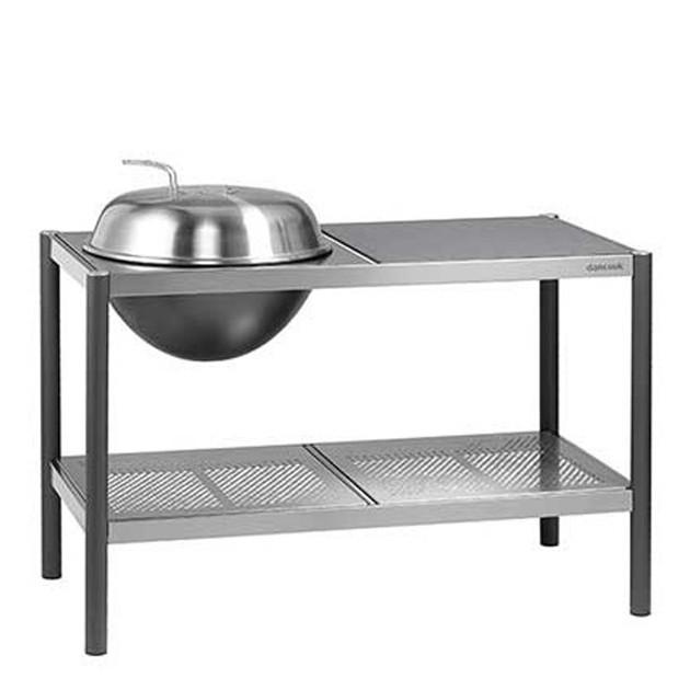 Barbecue charbon Dancook Kitchen