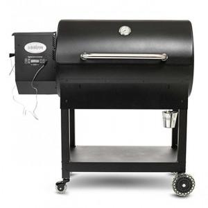Barbecue fumoir à pellets PitBoss LG900