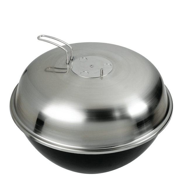 BBQ CHARBON DANCOOK KITCHEN KETTLE