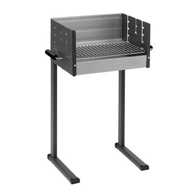 Barbecue charbon Dancook 7000
