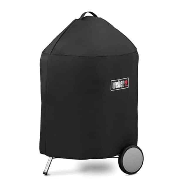 Housse barbecue charbon Weber Premium 47cm