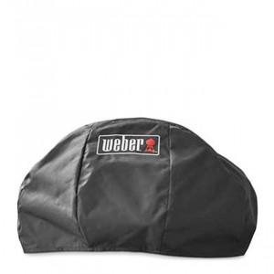 Housse barbecue électrique Weber Premium Pulse 1000